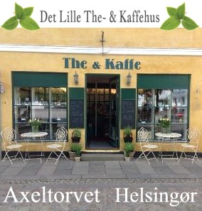 Det Lille The & Kaffehus